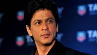Shah Rukh Khan has good 30-minutes onscreen in Gauri Shinde's next