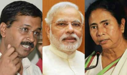 As Arvind Kejriwal attacks Narendra Modi, Mamata Banerjee pitches for good Centre-state ties