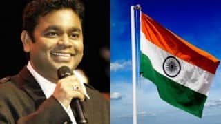 AR Rahman to perform at United Nations on India's Independence Day