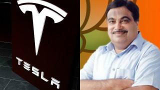 Nitin Gadkari asks Tesla to make India its Asia manufacturing hub