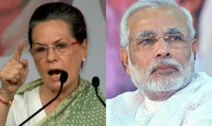 Sonia Gandhi hits out at Narendra Modi government, accuses it of polarising society