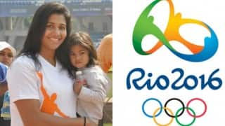 Expect several athletes to reach Rio Olympics finals: Anju Bobby George
