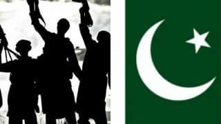 Pakistan again seeing 'good' and 'bad' militants?