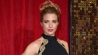Being involved with Bollywood is amazing: Gemma Atkinson