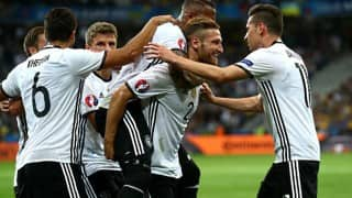 FIFA 2018 World Cup Qualifiers: Germany, England Seal World Cup Berths
