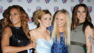 Spice Girls to start a talent show?