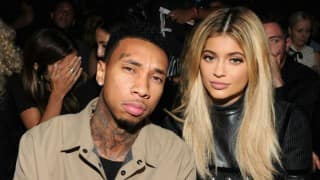 Kylie Jenner calls Tyga her husband