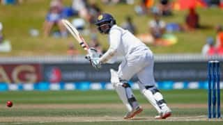 Sri Lanka vs Australia: Kusal Mendis' unbeaten 157 pulls Sri Lanka out of rut