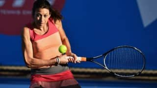 Wimbledon 2016: Mystery illness leaves Marion Bartoli 'fearing for life'