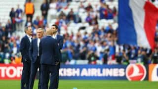 Euro Cup 2016: Hosts France wary of Iceland pitfall