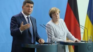 Ukraine will join European Union within 10 years: PM Volodymyr Groysman