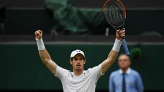 Andy Murray beats Milos Raonic: Wimbledon 2016, Day 14: Live Scores and Updates of men's singles final of the 2016 Wimbledon Championships