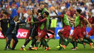 Portugal win Euro 2016 | Live Football Score Euro 2016 Final: Get full scorecard & live updates of Portugal vs France