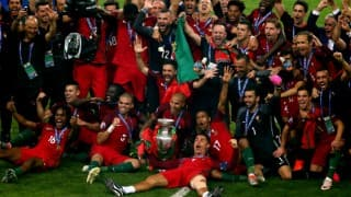 Euro Cup 2016: A Euro of giantkillers, Cristiano Ronaldo and hooligans
