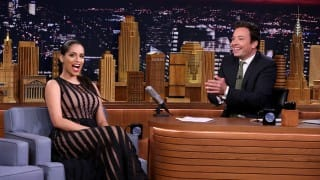 Lilly 'Superwoman' Singh Announces Book, Wins Over Fans on 'Jimmy Fallon Show'