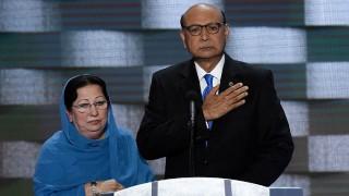 Khizr Khan's Speech at DNC Stirs Emotions, Sparks Response From Donald Trump
