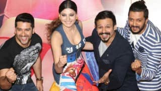 Nishikant Kamat extends support to Great Grand Masti