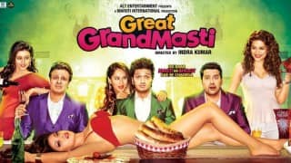Great Grand Masti leak: Vivek Oberoi, Aftab Shivadasani, Riteish Deshmukh and Urvashi Rautela refuse to comment