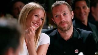 Gwyneth Paltrow & Chris Martin finalize divorce