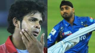 This why Harbhajan Singh slapped Sreesanth after an Indian Premier League match