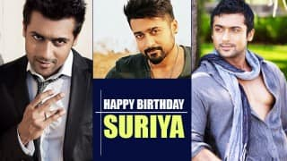 Suriya birthday: Vaaranam Aayiram star turns 41 today!