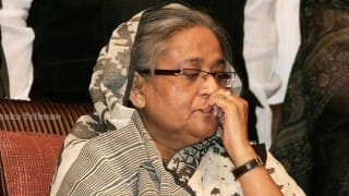 Sheikh Hasina yet to decide on attending SAARC Summit in Islamabad, says Bangladesh High Commissioner Syed Muazzem Ali