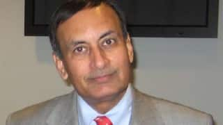 Using 'crazies' like Hafiz Saeed will harm Pakistan: Husain Haqqani