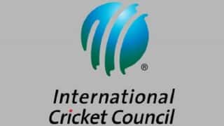 ICC Expresses Disappointment Over Security Breach at World Cup Match