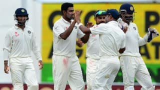 India vs West Indies 2016: India record biggest Test win outside Asia, Ravichandran Ashwin takes 7/83
