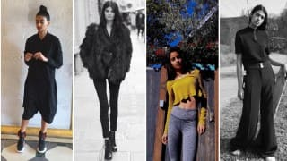 4 Incredible, Up-and-Coming Indian Models to Look Out For