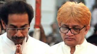Bal Thackeray's will: Jaidev Thackeray reveals shocking details about wife Smita, son Aishwarya