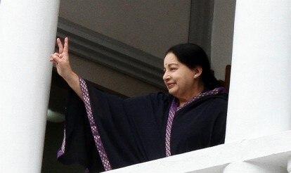 BJP should sack Dayashankar Singh from the party: Tamil Nadu Chief Minister Jayalalithaa