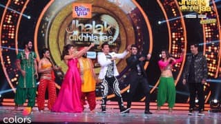 Jhalak Dikhhla Jaa 9 Episode 1: Jacqueline Fernandez, contestants sparkle in new season!