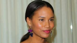 Joy Bryant opens up about body insecurities