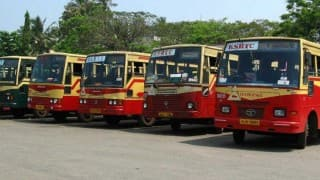KSRTC bus strike called off, Karnataka government ready for 12.5 per cent wage hike