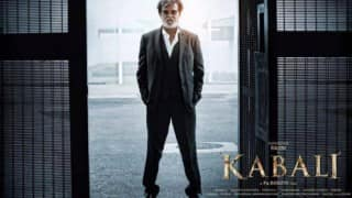 Kabali box office: Rajinikanth film makes Rs 350 crore worldwide and will beat Salman Khan's Sultan soon!