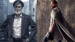 Kabali vs Madaari: Rajinikanth or Irrfan Khan, who will you watch this weekend?