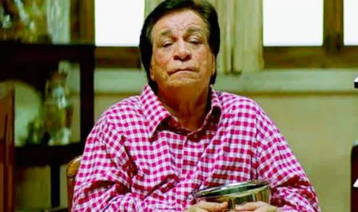 Kader Khan Dies at 81 in Canada After Facing Breathing Problem