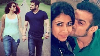 Aww! Yeh Hai Mohabbatein actor Karan Patel shares romantic message for his ladylove Ankita Bhargava