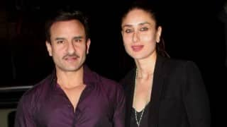 OMG! Have Kareena Kapoor & Saif Ali Khan done a sex determination test for their baby?