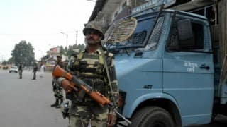 Kashmir unrest: Curfew, separatist shutdown enters 14th day