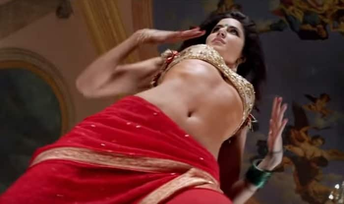 Katrina Kaf Video Song