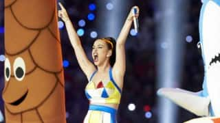 Duke Dumont wishes to create new hit for Katy Perry