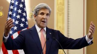 John Kerry to Turkey: Send us evidence, not allegations on Fethullah Gulen
