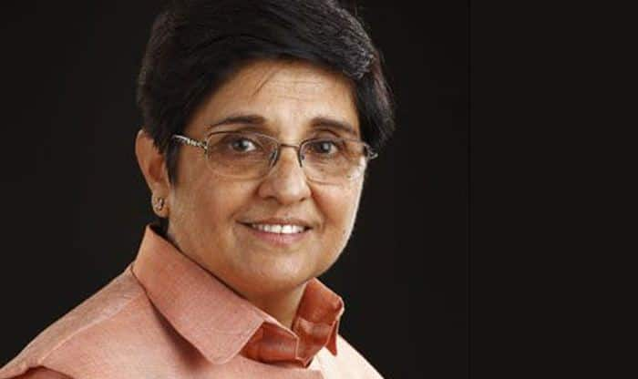 Puducherry government transactions will be through e-wallet says Governor Kiran Bedi