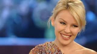 Kylie Minogue is ready to become mother?