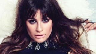 Lea Michele splits from Robert Buckley
