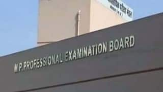Vyapam scam: CBI closes probe, no foul play found in 24 deaths