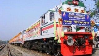 Kolkata-Dhaka Maitree Express to resume service on Saturday