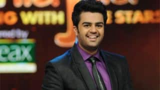 Jhalak Dikhhla Jaa 9: You might faint after knowing the amount that Manish Paul has charged to host the show